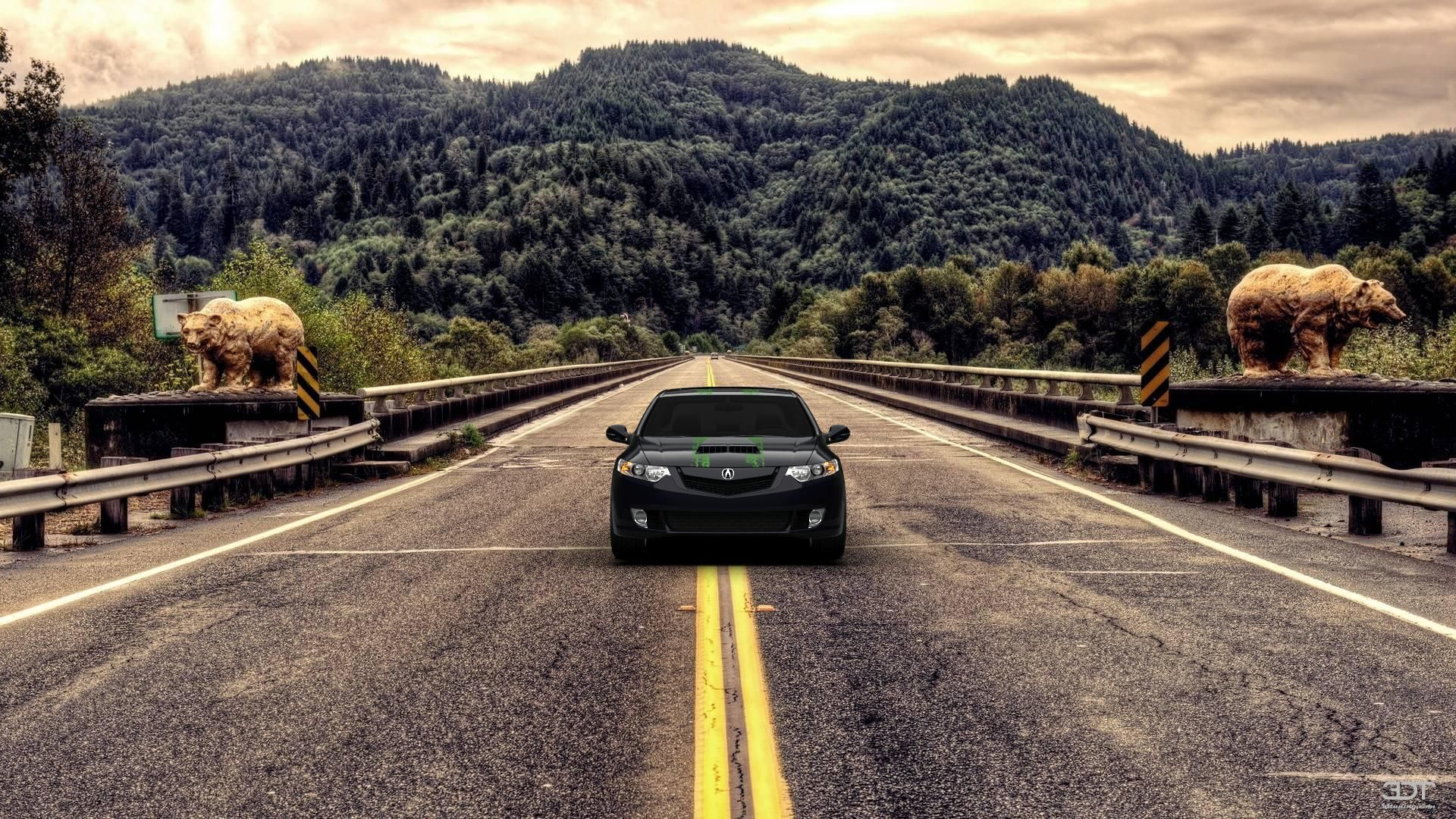Checkout my tuning acura tsx 2009 at 3dtuning 3dtuning tuning