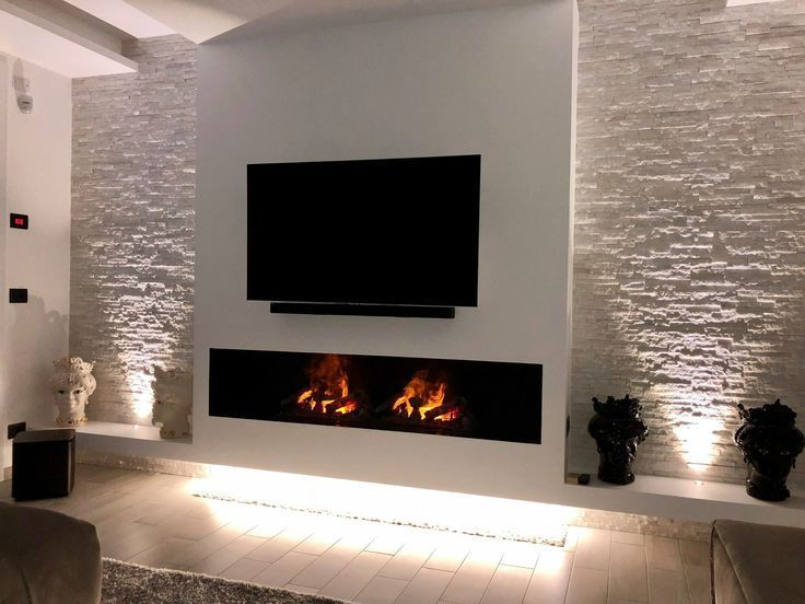 Pin By Dobrina Rousseva On Place Electric Fireplace Living Room