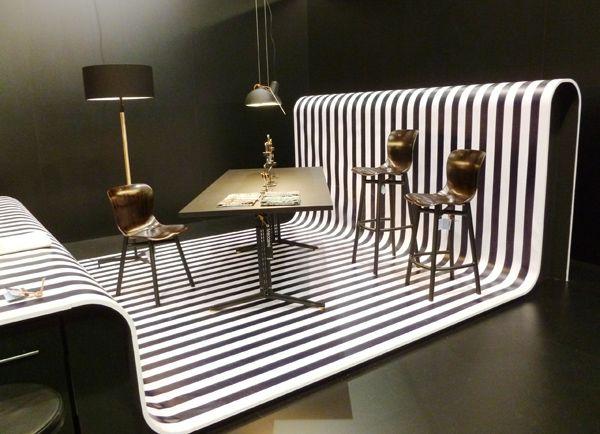 Salon Maison & Objet : sélection pêle-mêle # 3   Salons and Armoires