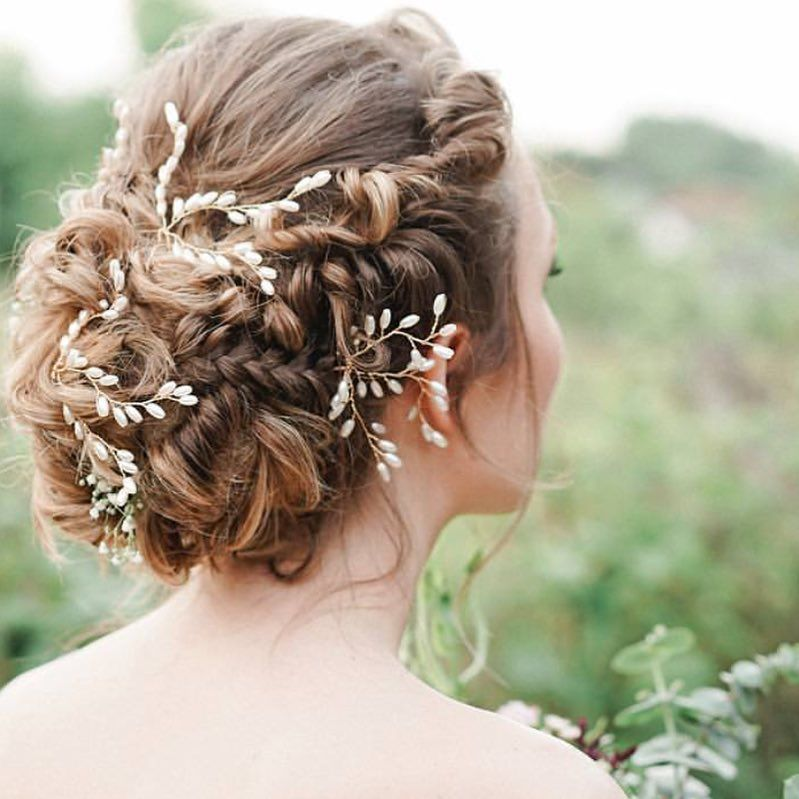 Photo of 5,211 Likes, 6 Comments – Bridal Accessories on Instagram …