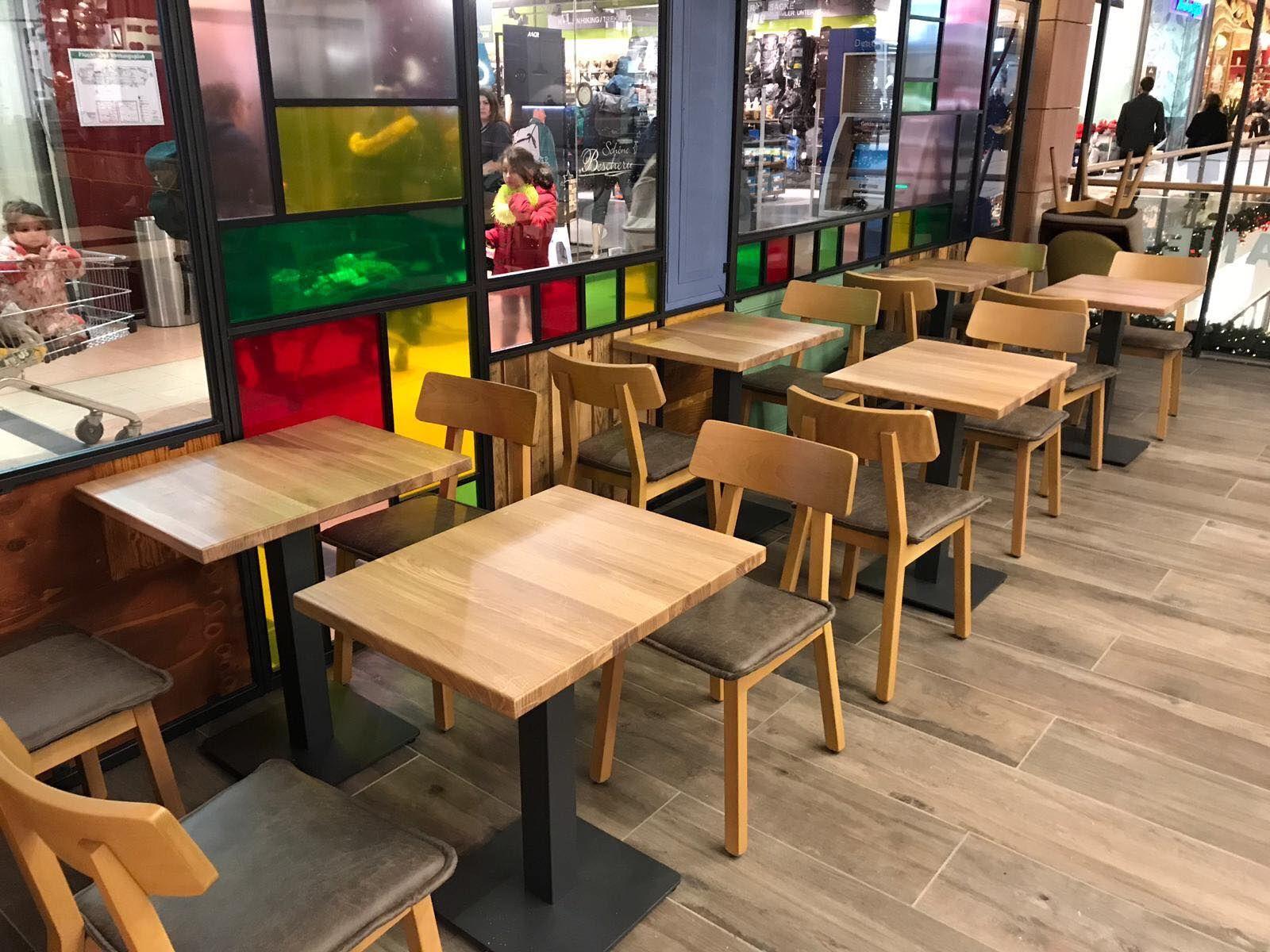 Stuhl Carlos 11173   Restauranteinrichtungen, Gastronomie ...