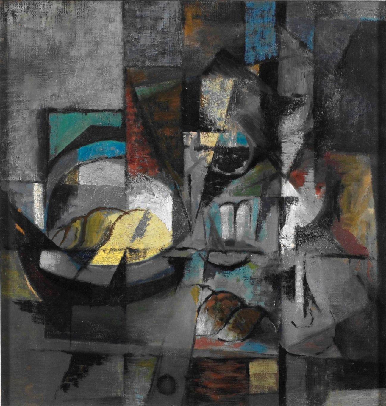 Ota Janeček ( 1919  †1996 Praha) byl český malíř, grafik, ilustrátor a sochař.