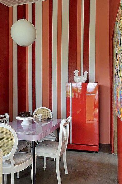 Vermelho cores pintura e mesas - Pinturas para el hogar ...