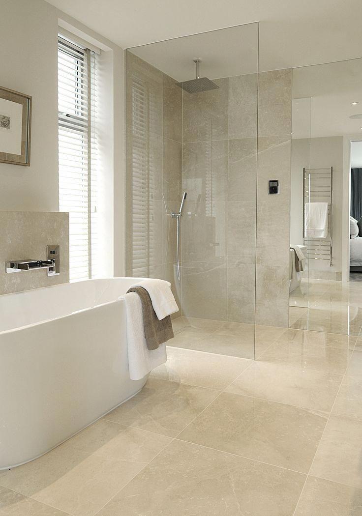 Photo of Bagno padronale #masterbathroom
