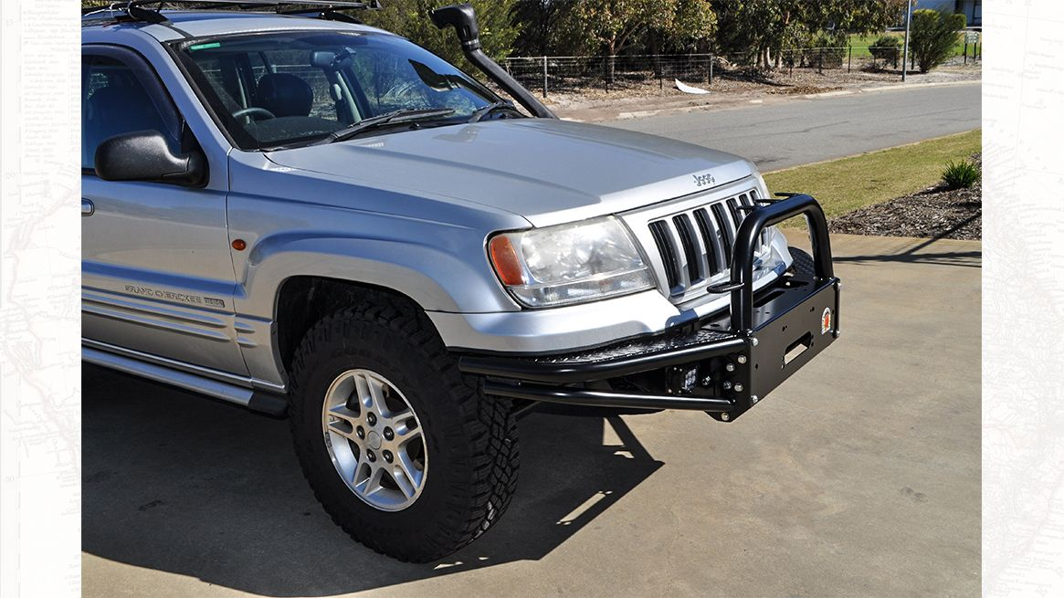jeep grand cherokee xrox bar jeep build up pinterest jeep grand cherokee jeeps and cherokee. Black Bedroom Furniture Sets. Home Design Ideas