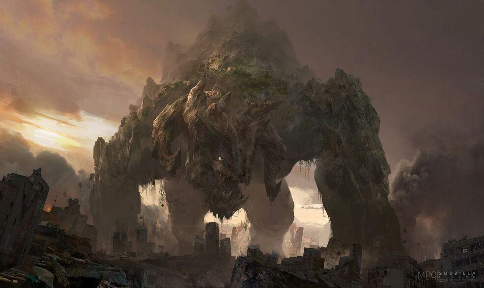 11+ Monsterverse wiki ideas in 2021