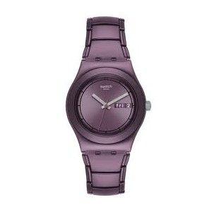 e90d8c2dd886 Reloj Swatch Purple Thought