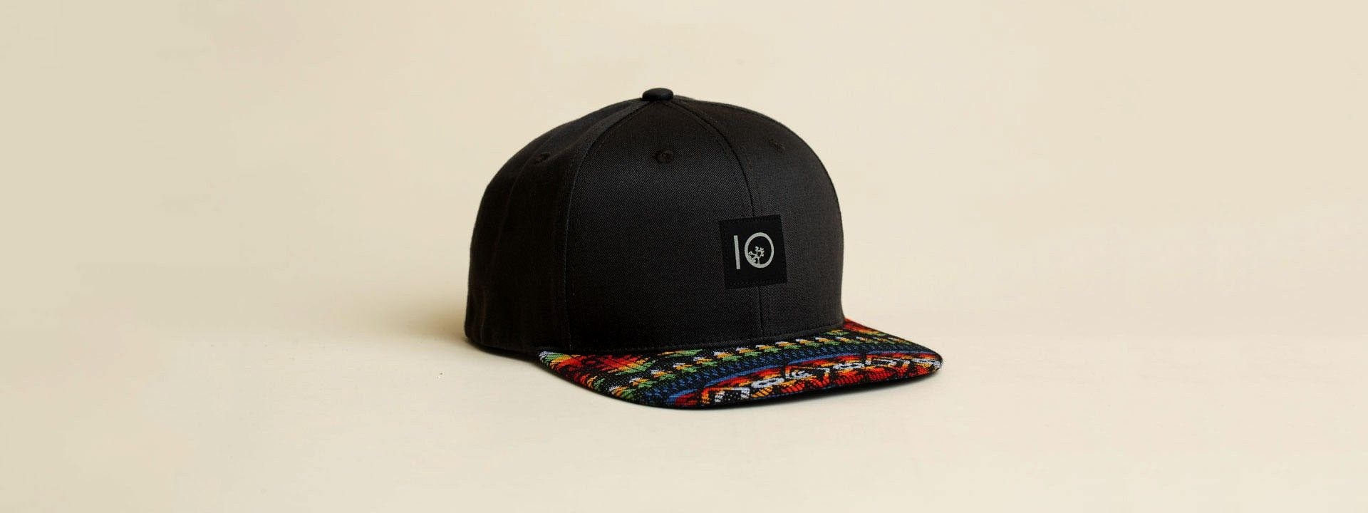 newest db5d1 51610  tentree Thicket Flex - Navy   Hats