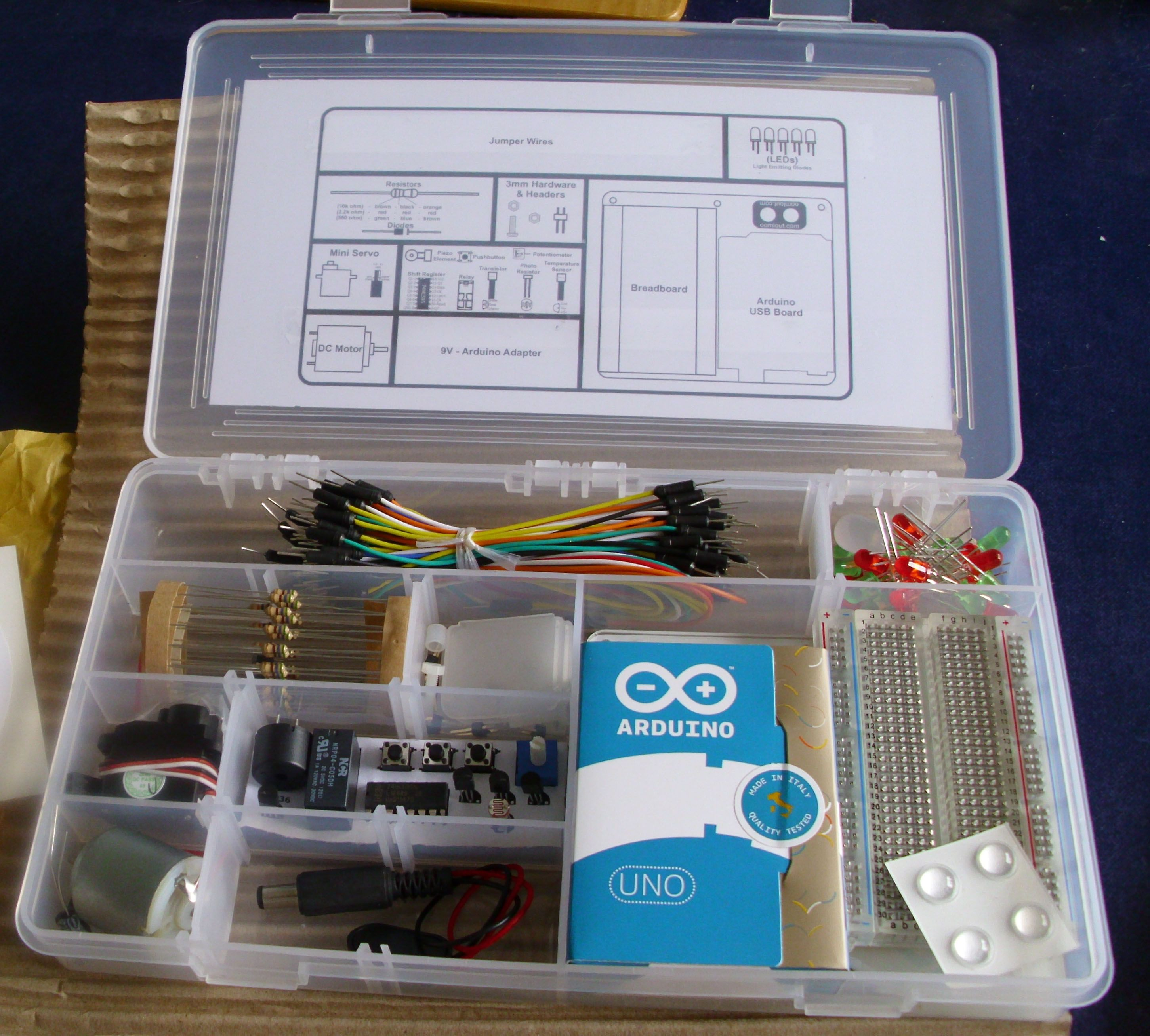 Happy Friday What Are You Creating This Weekend Arduino Kit 13 Arduinokit