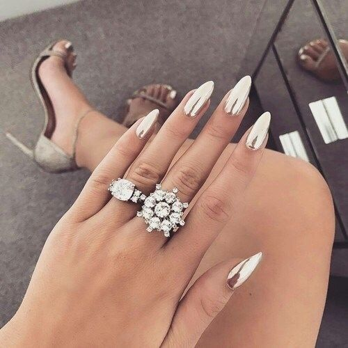 Image result for professional nail looks 2017 | Nail Art - Sparkle ...