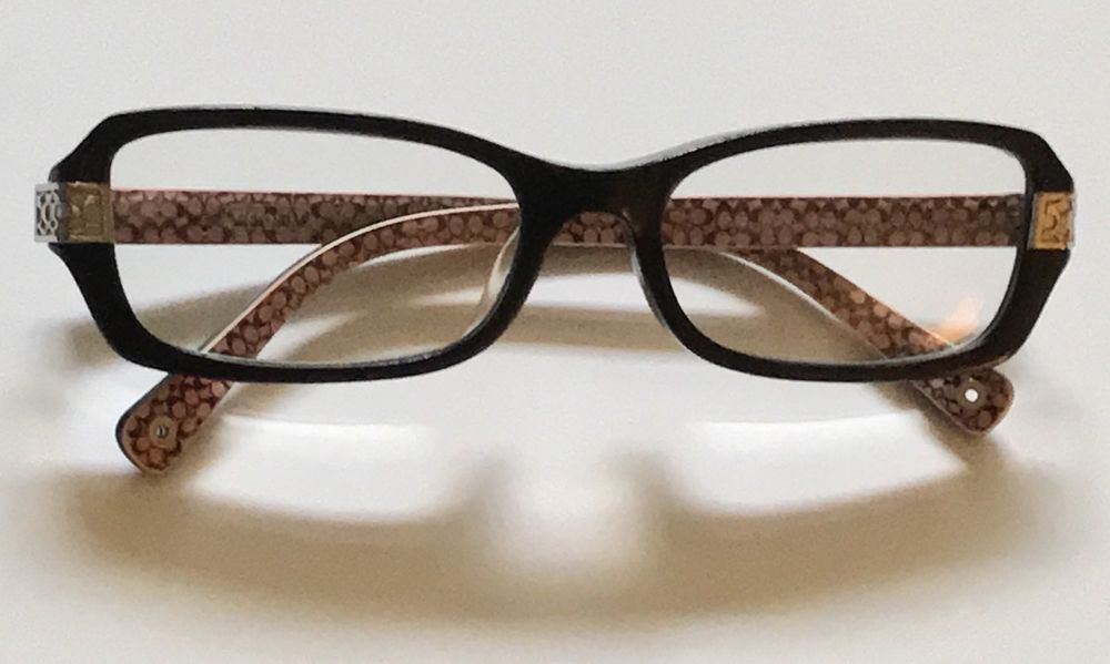 42f862f6c20 Coach Eyeglasses HC 6005A MARJORIE 5034 Black Size 53 17 135 Optical Frame