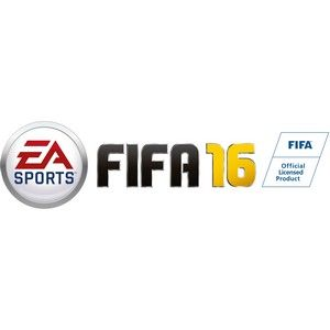 Fifa 16 Logo Fifa 16 Logos Fifa