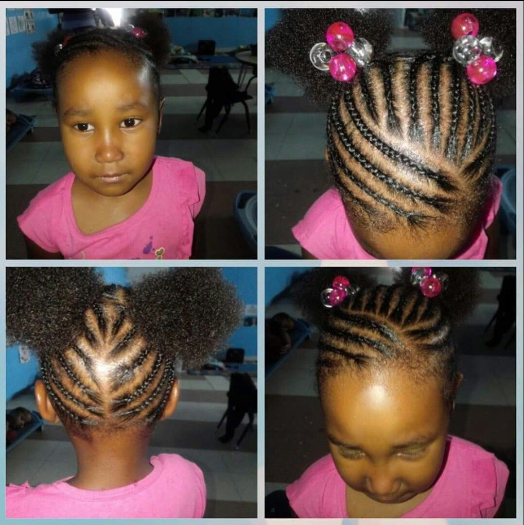 Pin By Marilee On Hair Hair Styles Natural Hairstyles For Kids Toddler Braided Hairstyles