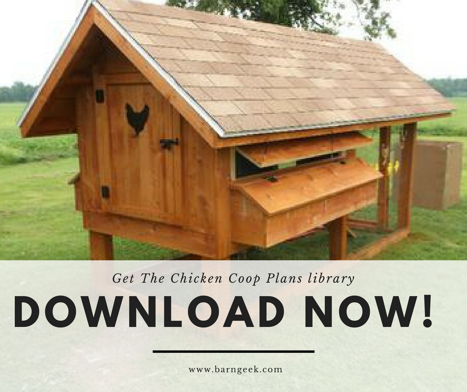 Free Chicken Coop Plans Chicken Coop Chickens Backyard Coop Plans