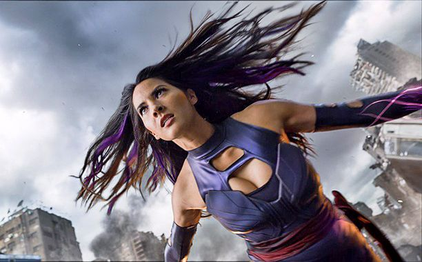 X Men Apocalypse Cast Members Discuss On Set Antics And The Benefits Of A Sword Closet X Men Apocalypse Apocalypse X Men