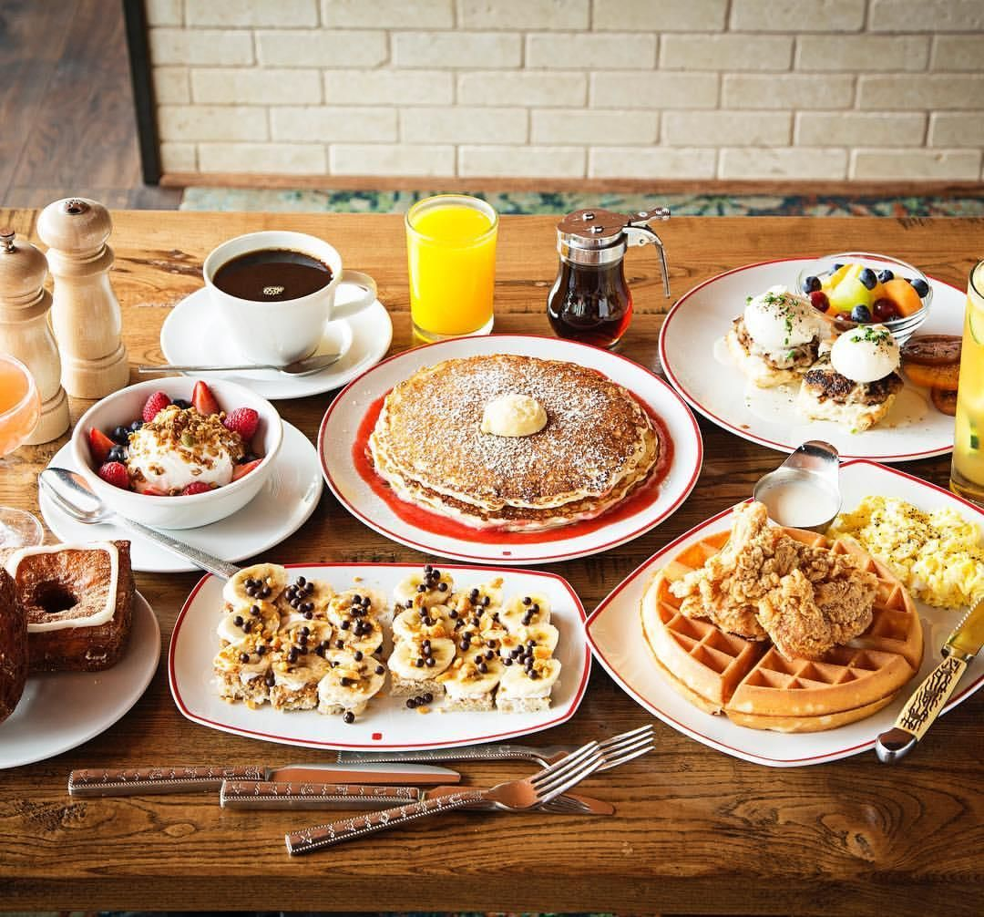 The Top 13 Best Places For Brunch In Valley Forge And