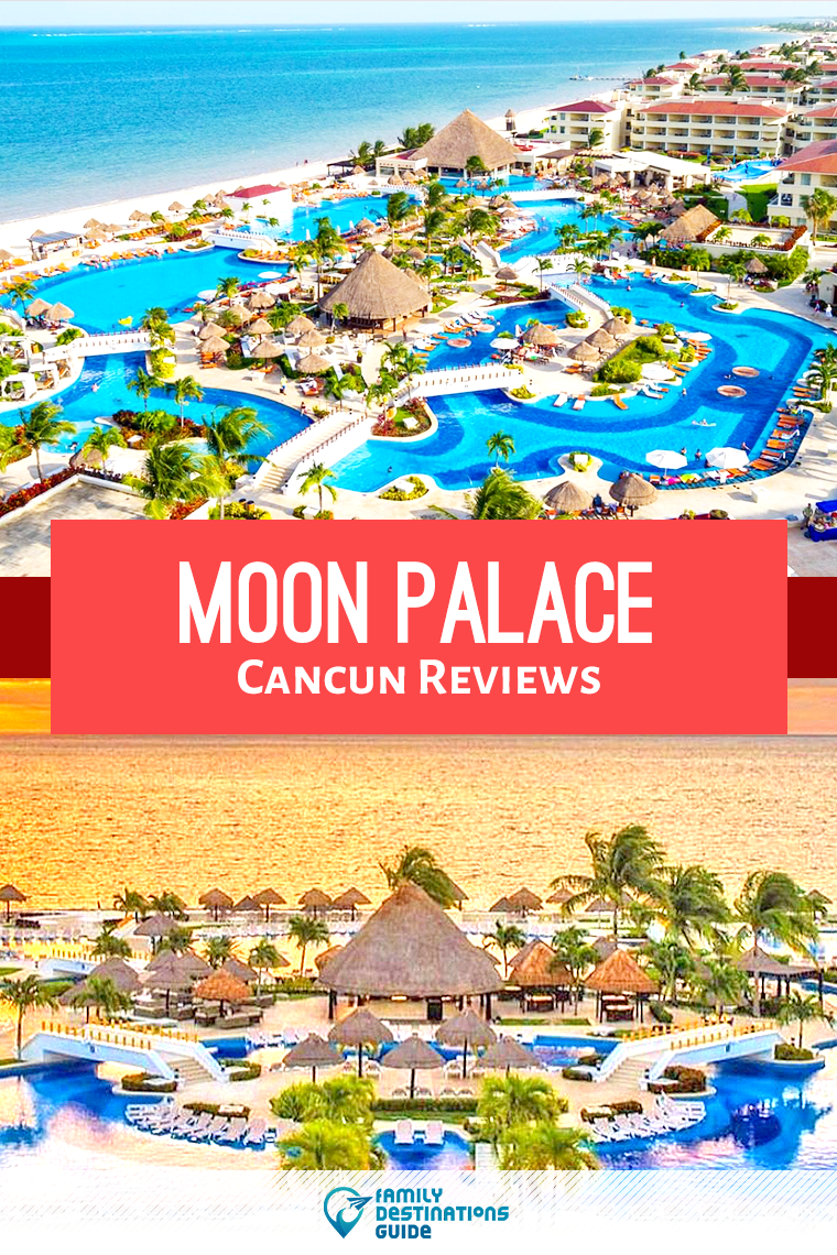 My Honest Moon Palace Cancun Review 2020 The Playa Blog Moon Palace Resort Moon Palace Cancun Palace Resorts Cancun