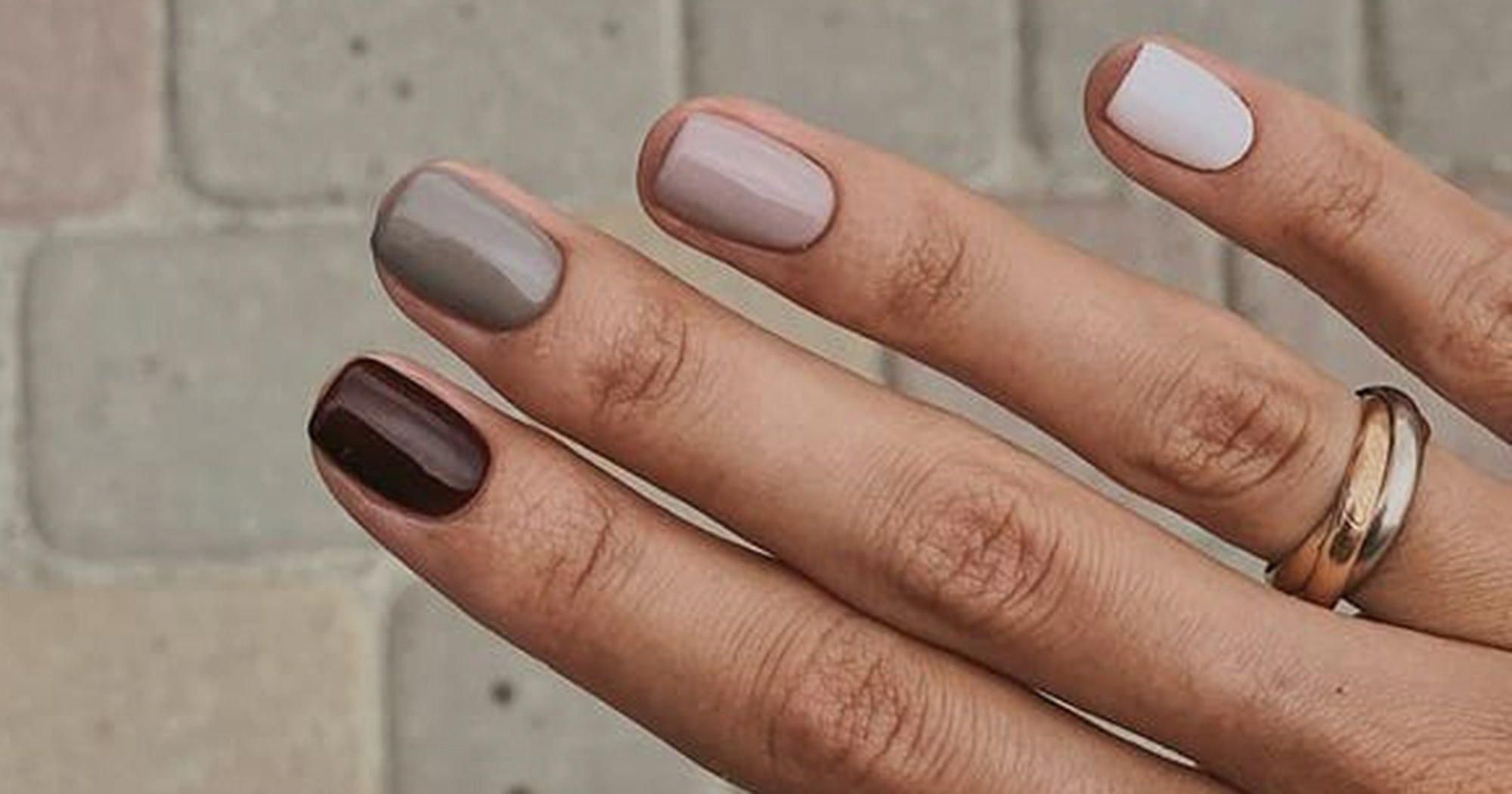 Best Fall Nail Polish Colors For A Trendy Manicure