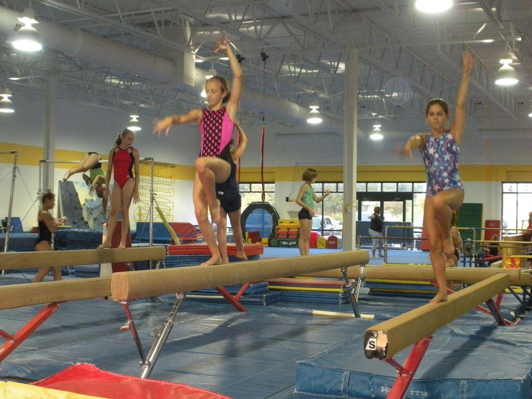 KGAGift card pass. Gymnastics, Kentucky