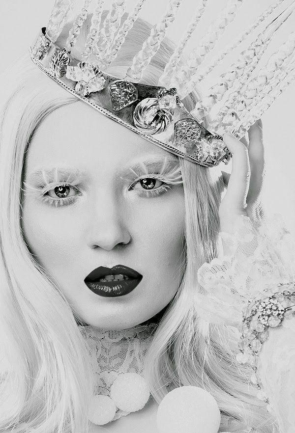 La Macedonia de Mariola: Maquillajes de Halloween: Unicornios, Hadas y Sirenas