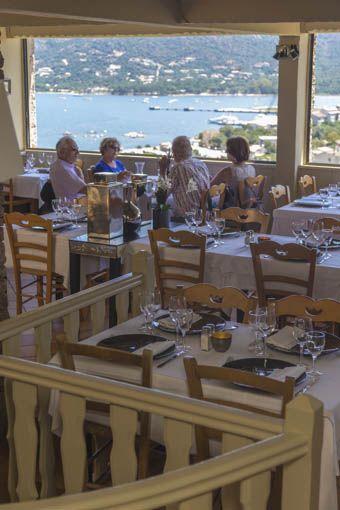 Restaurant L'Antigu - Porto-Vecchio