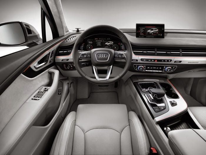 New Audi Q Will Drive Itself Cars Transportation Pinterest - Audi car that drives itself