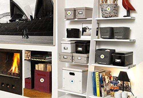 die besten 25 aufbewahrungsboxen pappe ideen auf pinterest geschenkbox pappe basteln box. Black Bedroom Furniture Sets. Home Design Ideas