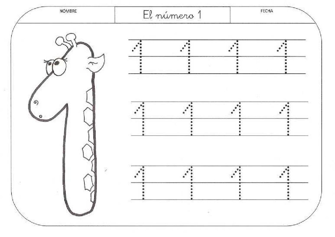 Fichas verano 3 4 a os scribd fichas infantil for Actividades pedagogicas para ninos de 2 a 3 anos
