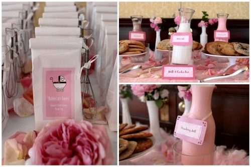 milk and cookie bar | Thank you to Premium Digital Solutions for the fabulous professional ...