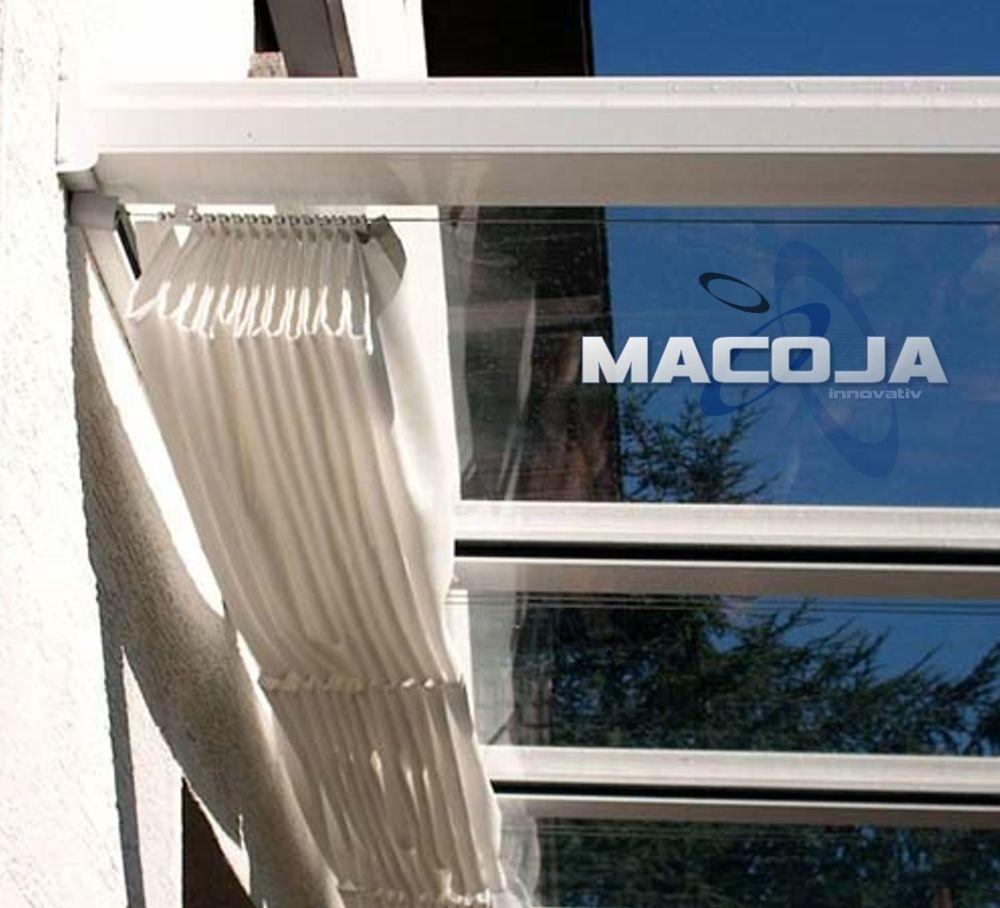 details zu terrassen berdachung dari alu 8 mm vsg glas. Black Bedroom Furniture Sets. Home Design Ideas