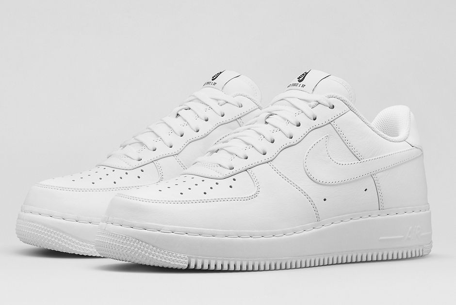 Nike Lab Air Force 1 CMFT SP Collection | THIRD LOOKS
