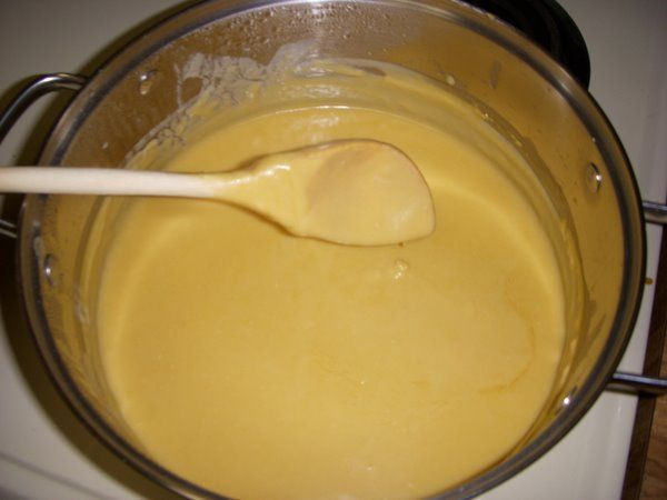 Easy cheese sauce recipes