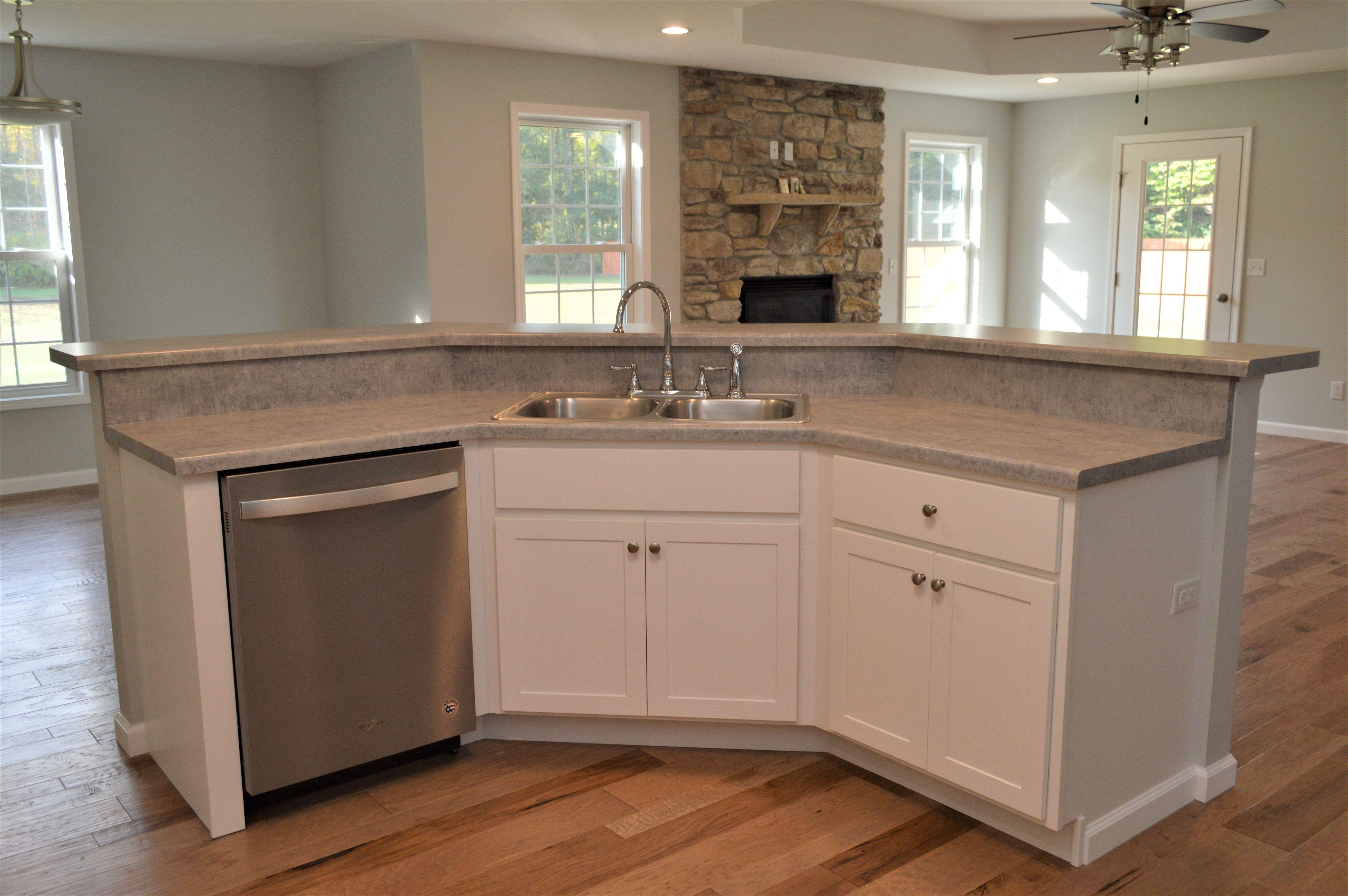 Baileytown Chesapeake Door Style White Maple Coastal Kitchen Design Kitchen Design Bathrooms Remodel