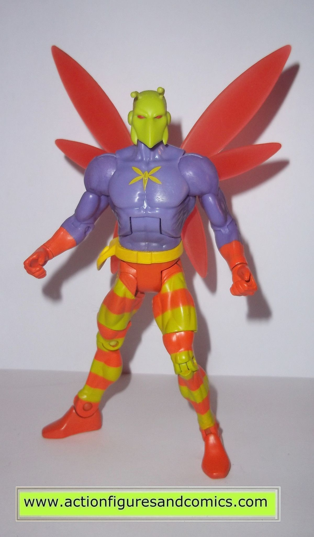 DC Universe Classics Kalibak Wave 6 Killer Moth DCUC