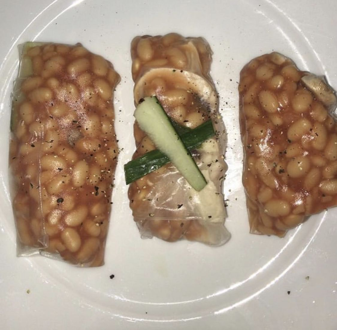 beans and rice paper slow cooker