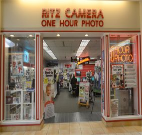 Kenilworth Mall | Towson, MD | Ritz Camera | All Around Towson ...