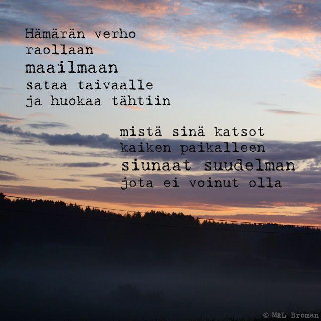 Quote Suomeksi