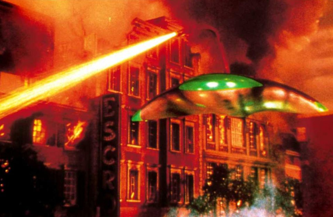 War of the Worlds 1953.