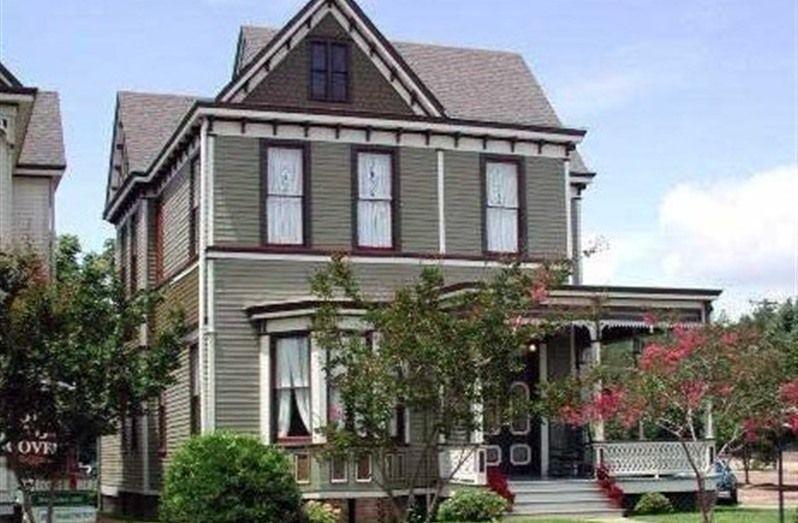 1888 Wensel House B&B in Natchez, Mississippi B&B Rental