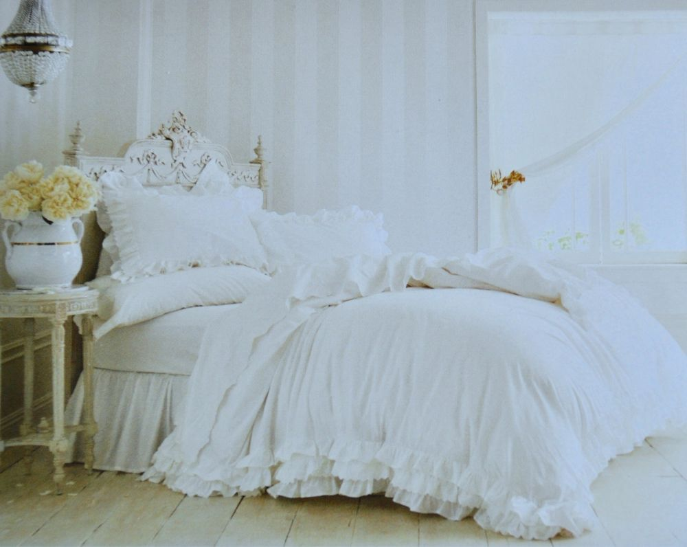Simply Shabby Chic Sunbleached Floral Comforter Set Pink Full Queen Shabby Chic Bedding Chic Bedroom Chic Bedding