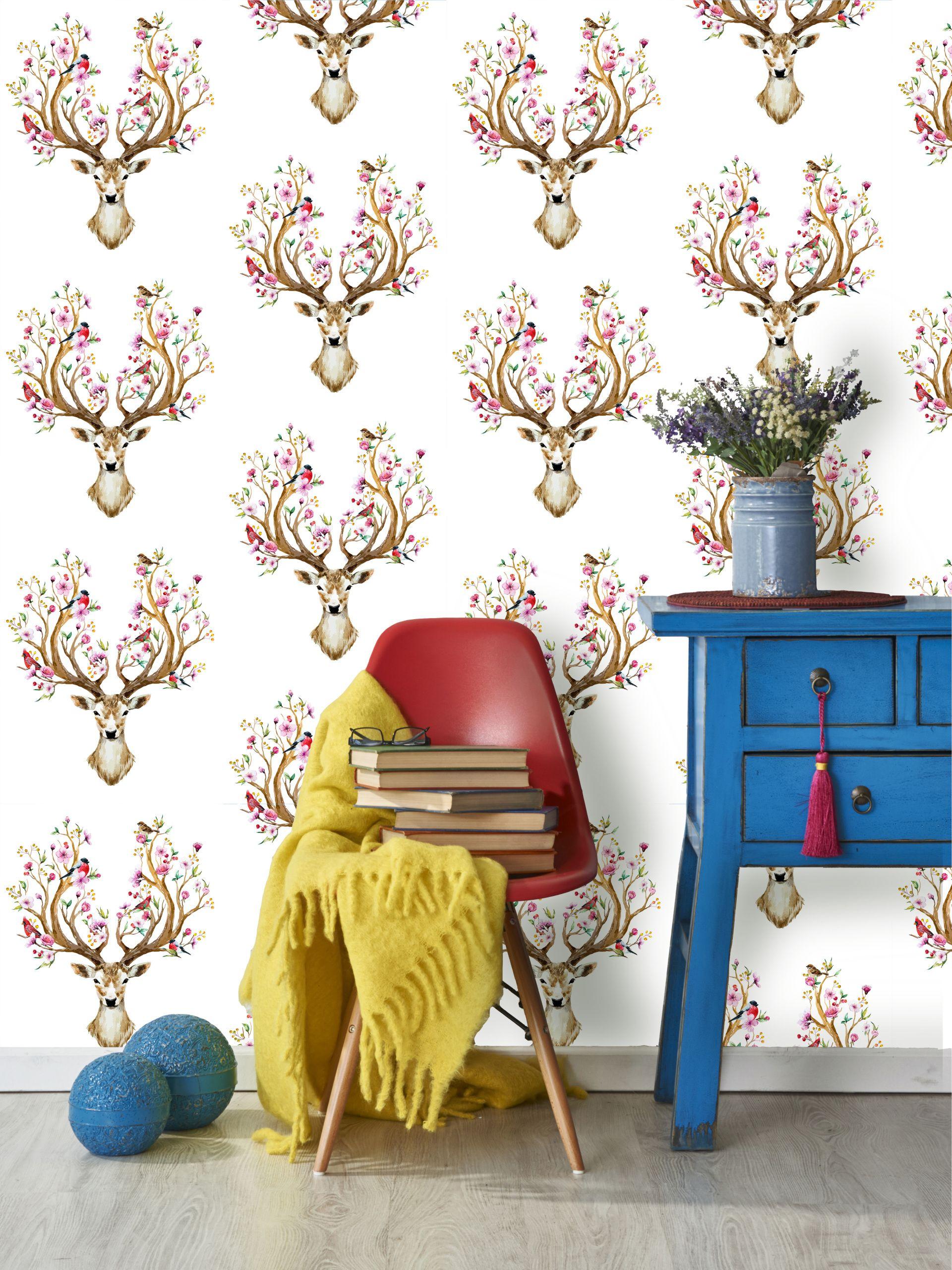 Designer Wallpaper Online Store For Usa Canada Melody Wallpaper Wallpaper Twig Wallpaper