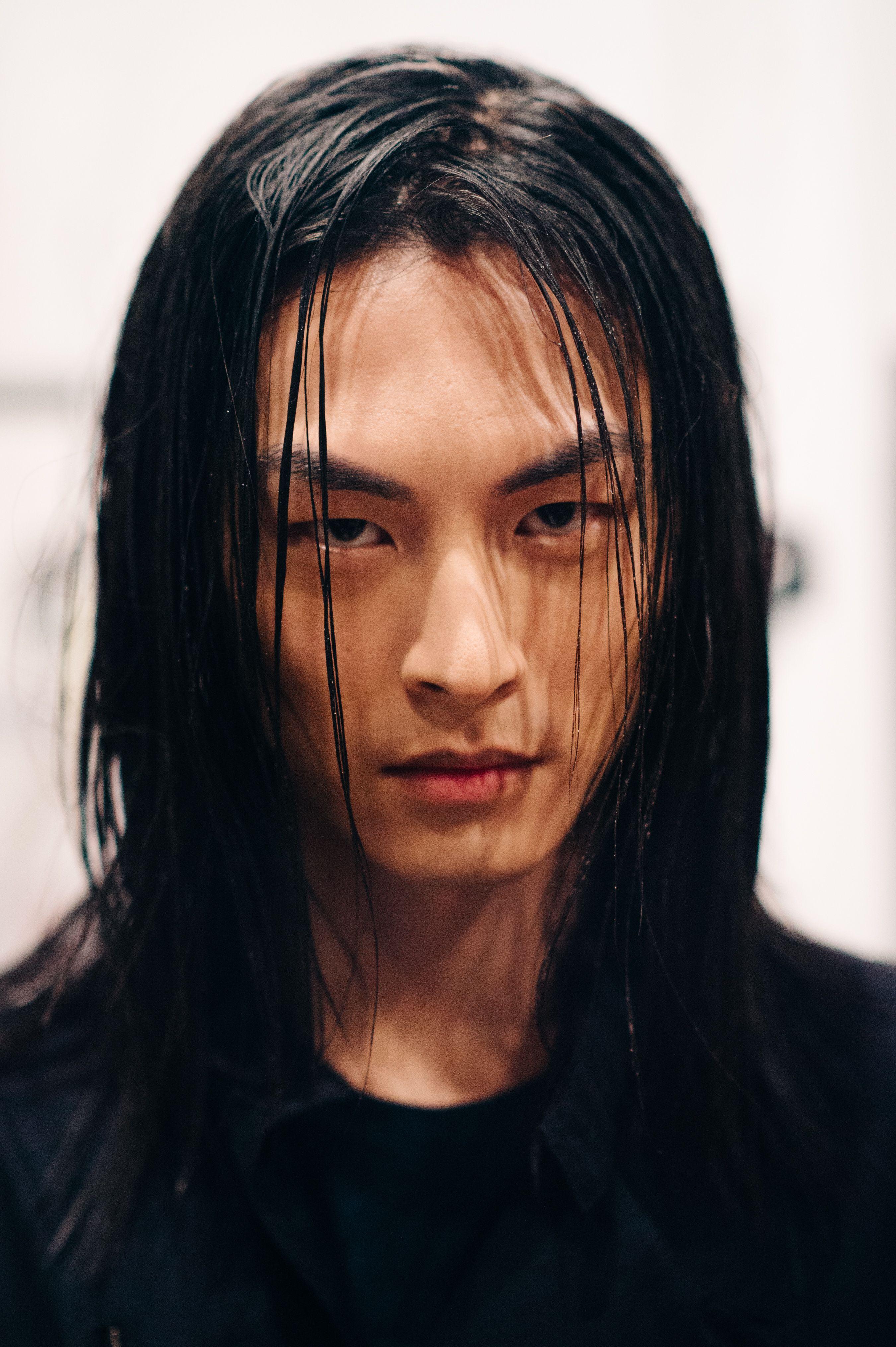 Asian guy new york