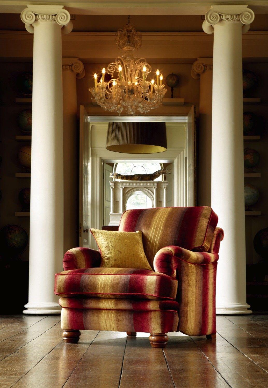 Duresta Blanchard Chair Made To Order