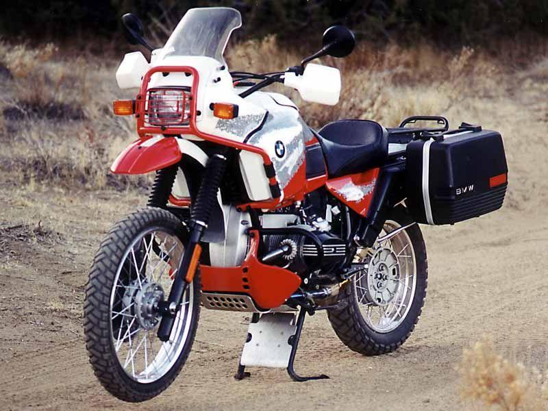 bmw r100gs paris dakar   bike   pinterest   bmw, bmw motorcycles