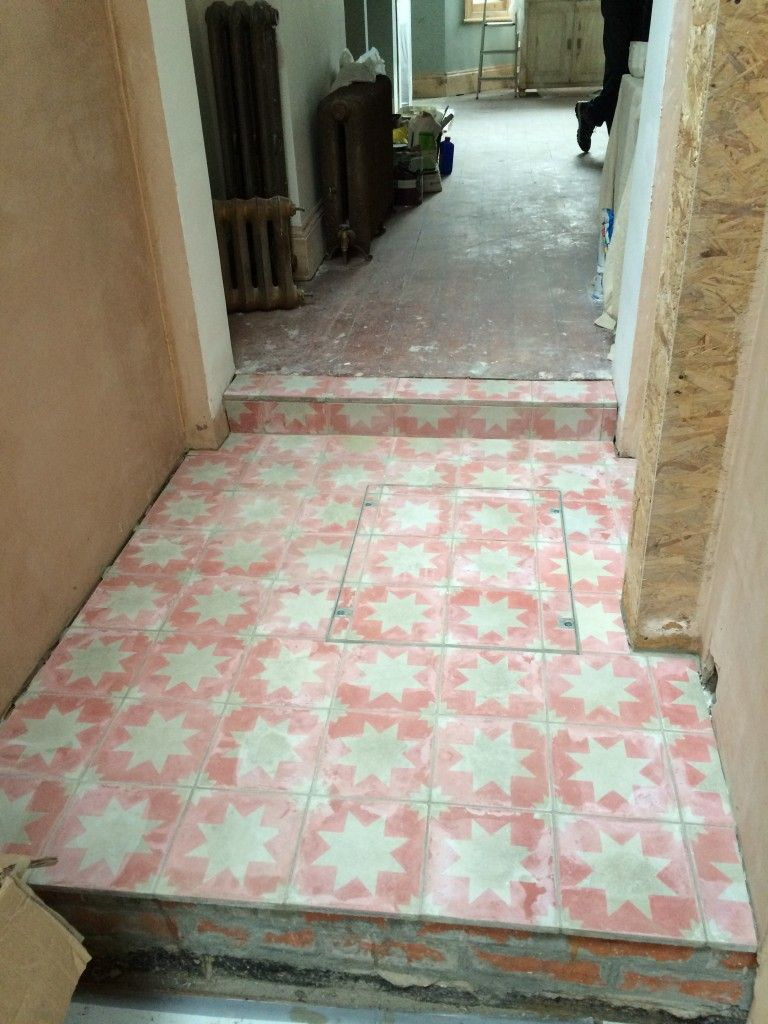 Encaustic floor tiles encaustic tiles star tiles pink tiles pink encaustic floor tiles encaustic tiles star tiles pink tiles pink floor tiles spanish tiles dailygadgetfo Choice Image