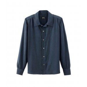Saint-Germain blouse