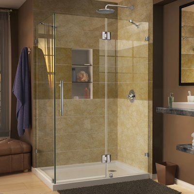 Find Shower and Bathtub Enclosures at Wayfair. Enjoy Free Shipping ...