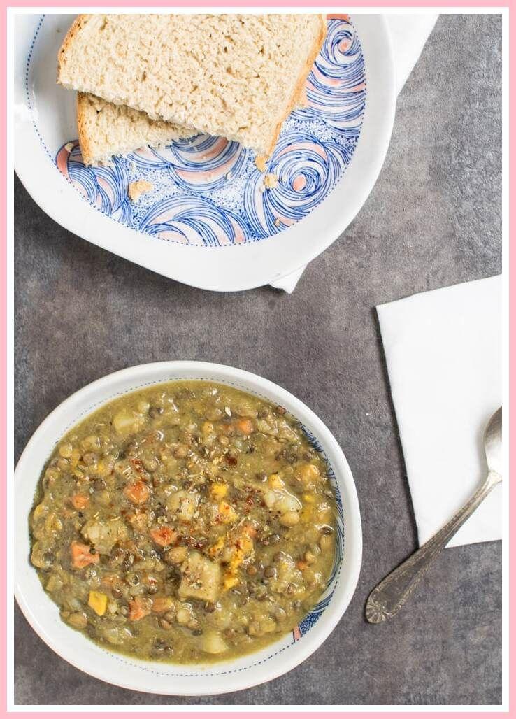 93 Reference Of Slow Cooker Lentil Recipes Uk In 2020 Vegan Slow Cooker Recipes Slow Cooker Lentils