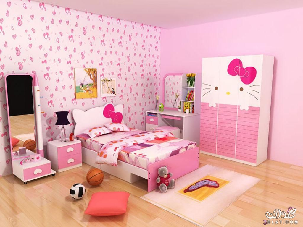 Pin By Khaled On غرف نوم اطفال Home Decor Decor Toddler Bed