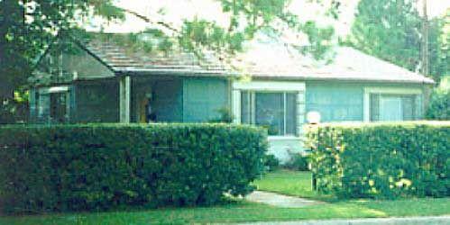 North Carolina Lustron Homes